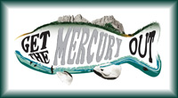 Get the Mercury Out logo