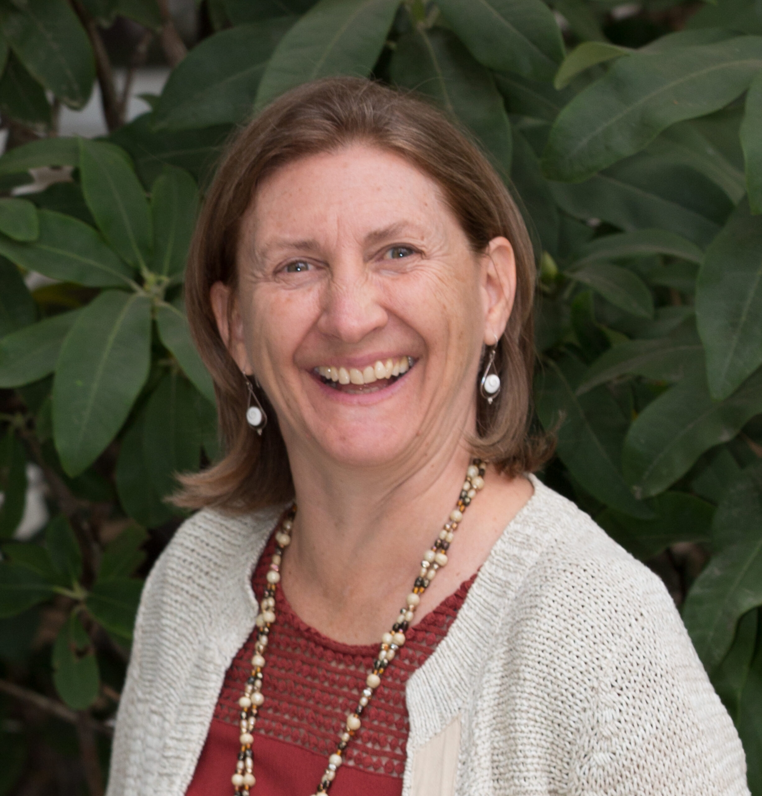 Beth Bordner