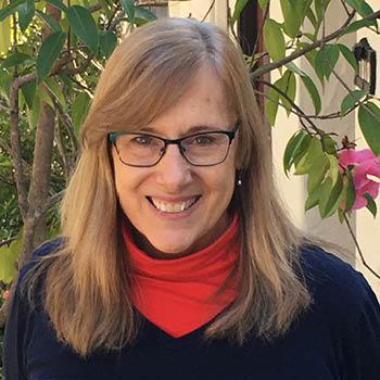 Headshot of Board of Director Member Adrienne Alvors