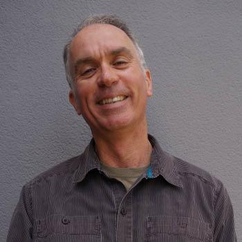 Greg Thrush