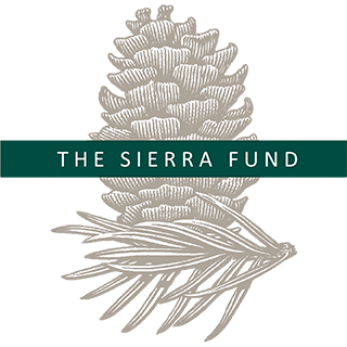 The Sierra Fund logo